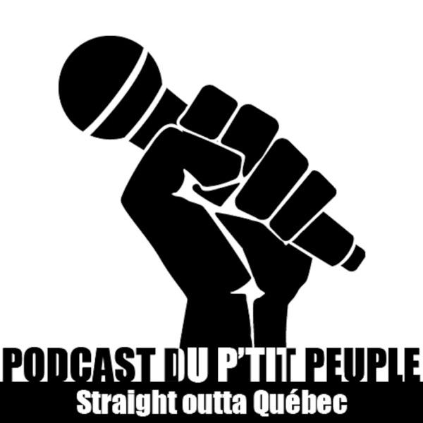 Podcast du p'tit peuple