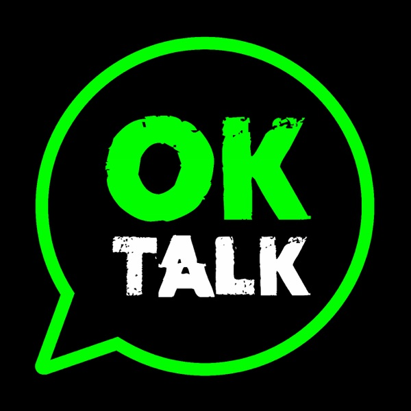 OK Talk - Paranormal Tales of Mysterious Travels | Podbay