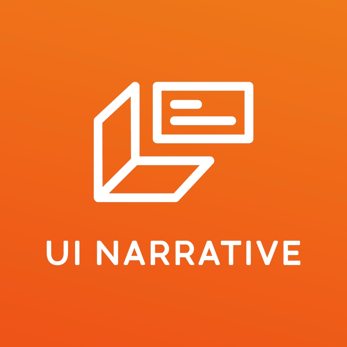 UI Narrative: UI/UX Design Podcast