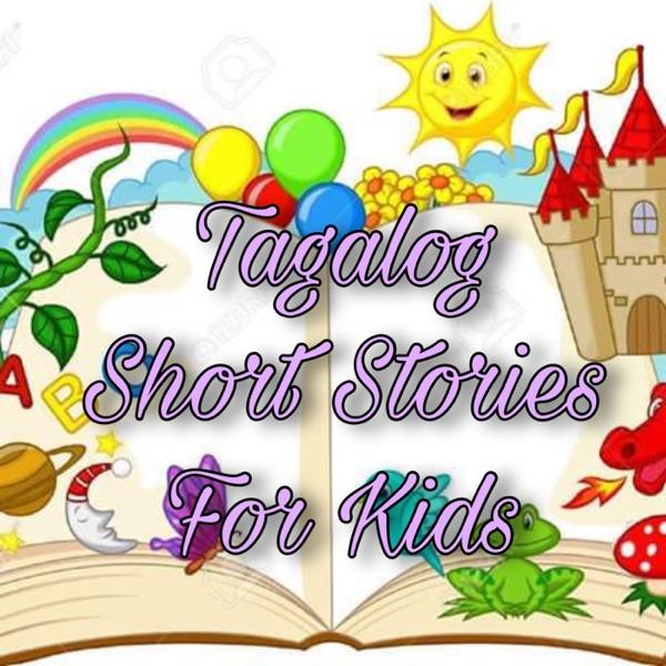 Tagalog Short Stories for Kids