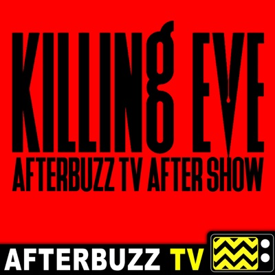 The Killing Eve Podcast