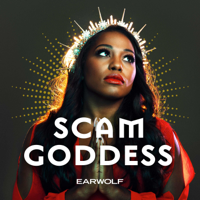 Podcast cover art for Scam Goddess