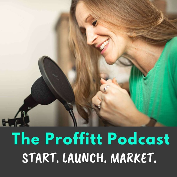 Top Business Podcasts 2020.The Proffitt Podcast Podcast Podtail