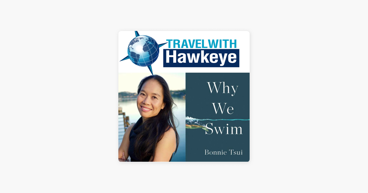 Why We Swim Bonnie Tsui