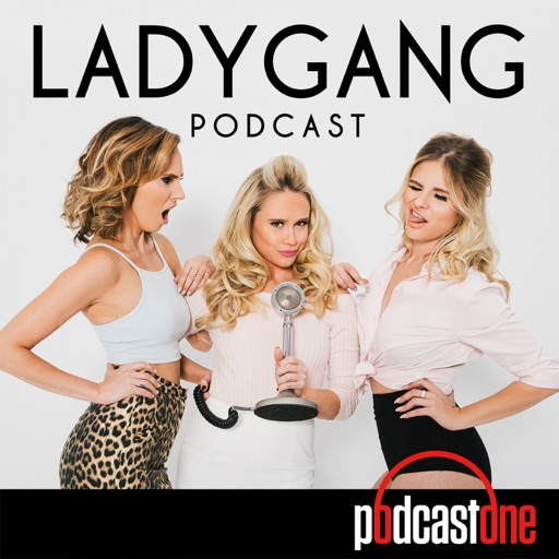 Cover image of LadyGang