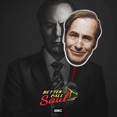 Better Call Saul Insider Podcast