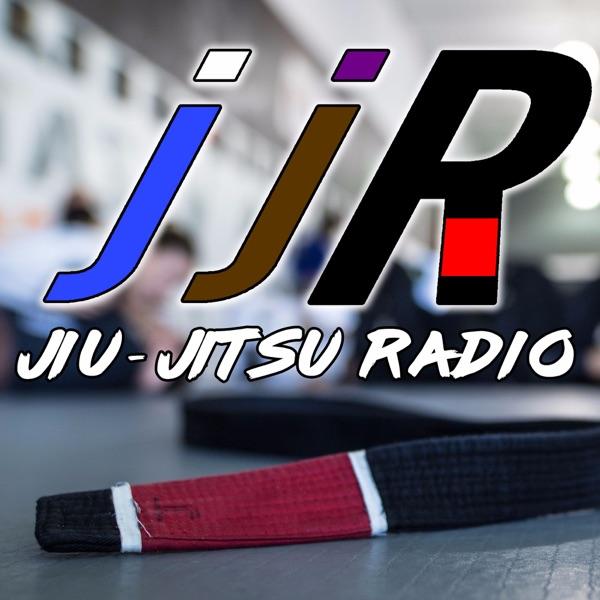 Jiu-Jitsu Radio - Podcast – Podtail