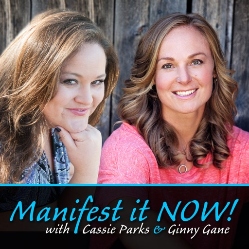 Cover image of Manifest It Now a Law of Attraction Show