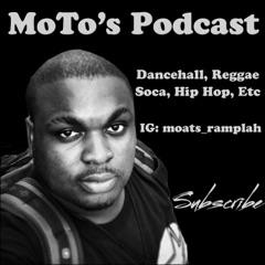 DJ MoTo's Podcast