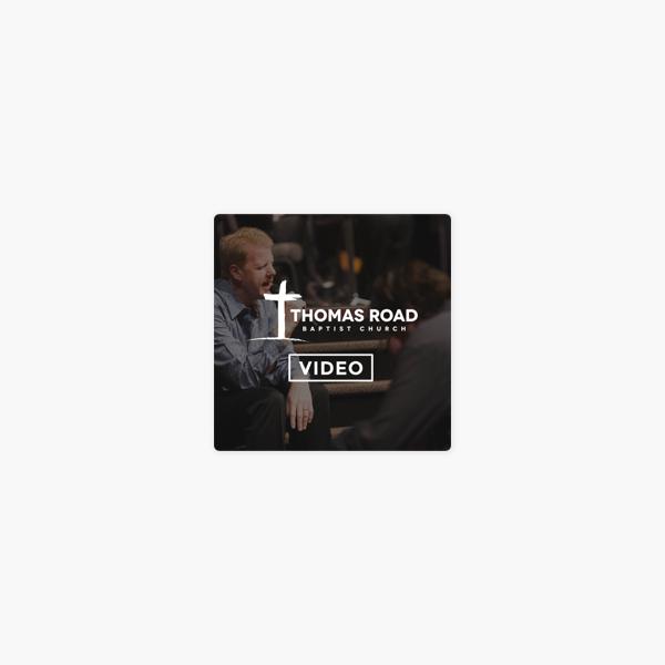 TRBC - Video Podcast on Apple Podcasts