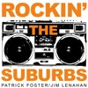 Rockin' the Suburbs artwork