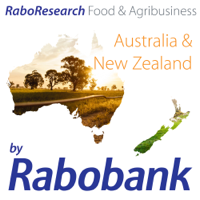 RaboResearch Food & Agribusiness Australia/NZ podcast