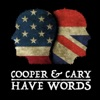 Cooper & Cary Have Words artwork