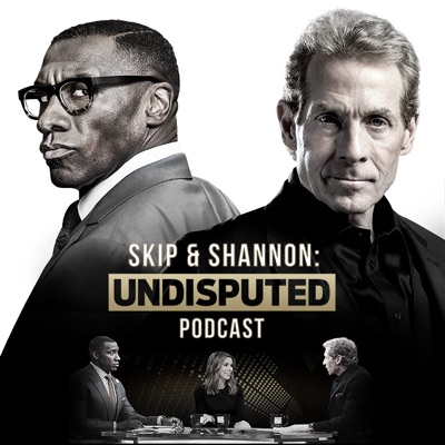 Skip and Shannon: Undisputed:FOX Sports