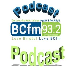 Bristol Community FM Podcasts