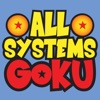 All Systems Goku artwork