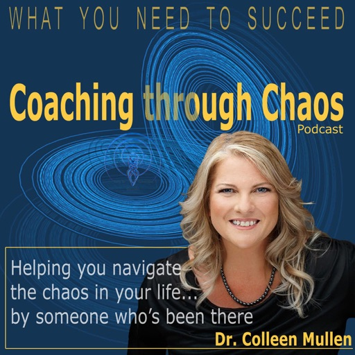 Cover image of Coaching through Chaos Podcast