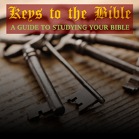 Proverbs - Keys To The Bible podcast