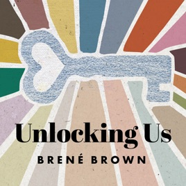 Podcast cover image - Unlocking Us