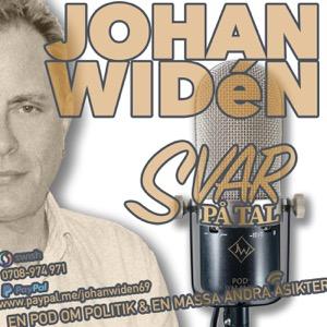 Johan Widén - Svar På Tal