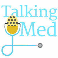 TalkingMed podcast