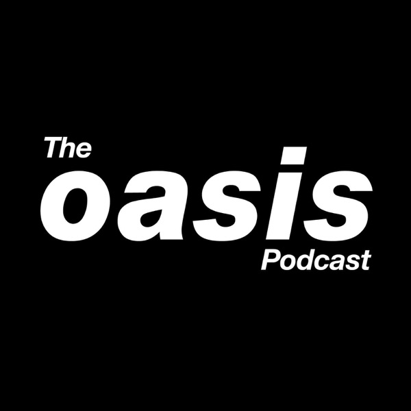 58: Ken Napzok – The Oasis Podcast – Podcast – Podtail