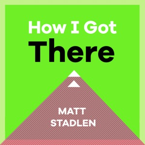 How I Got There