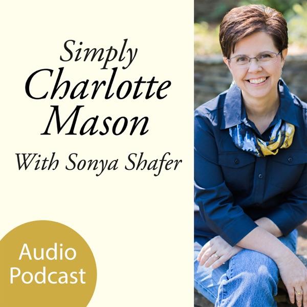 Simply Charlotte Mason Homeschooling