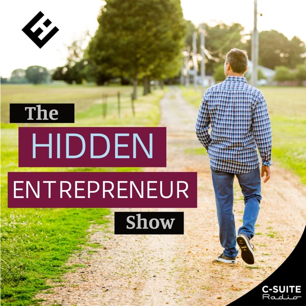 The Hidden Entrepreneur Show with Josh Cary