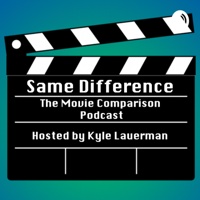 Same Difference podcast
