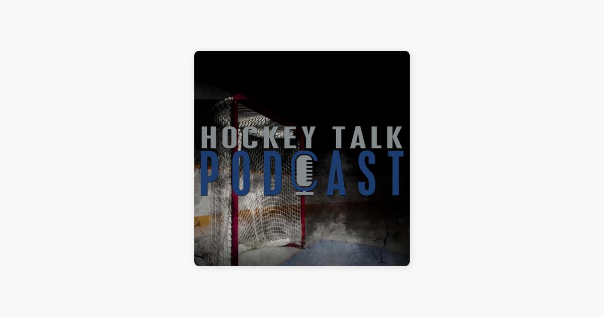 Hockey Talk Podcast on Apple Podcasts