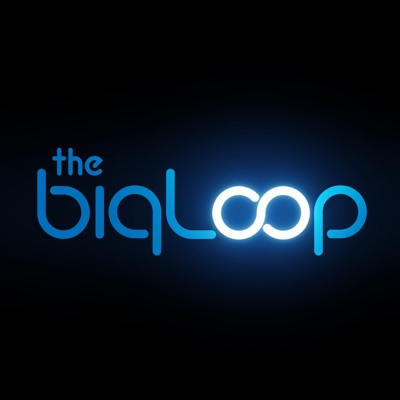 The Big Loop:Paul Bae
