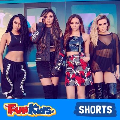 Little Mix on Fun Kids:Fun Kids