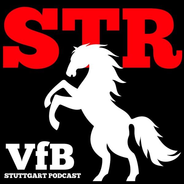 STR - VfB Stuttgart Podcast