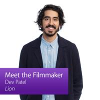Dev Patel: Meet the Actor podcast