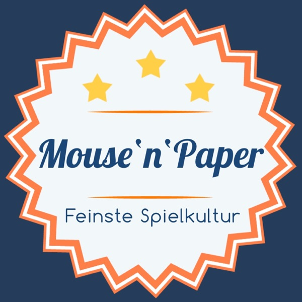 Mouse'n'Paper