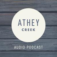 Athey Creek | Audio Podcast podcast