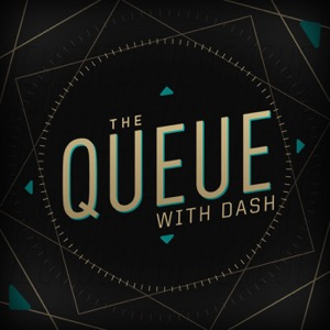 The Queue With Dash