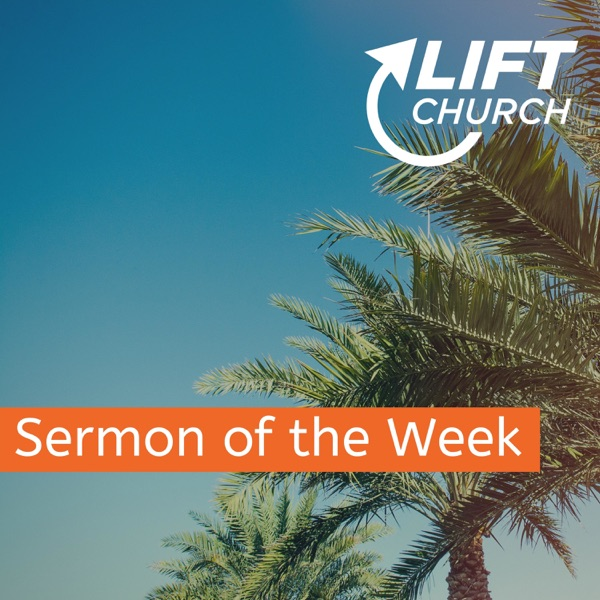 Sermon of the Week podcast show image