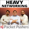 Heavy Networking from Packet Pushers artwork