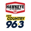 Best of New Country 96.3