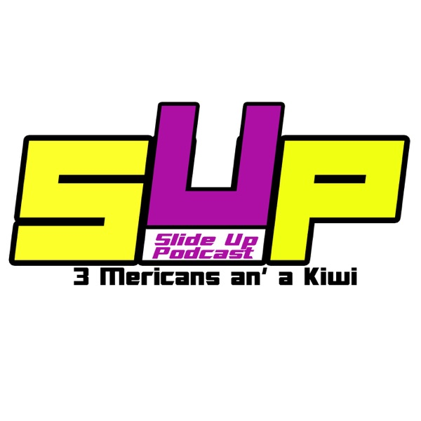 The SlideUpPodcast