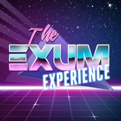 Alex Exum's The Exum Experience Talk Show:Alex Exum