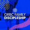 ORBC Family Discipleship artwork