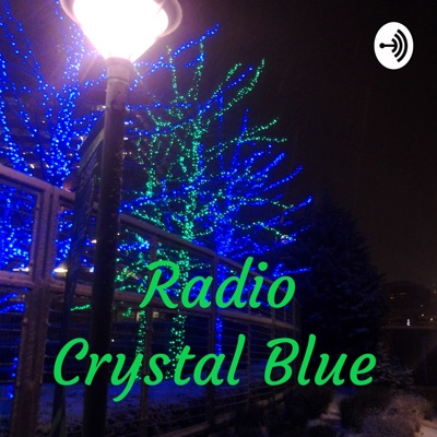 Radio Crystal Blue