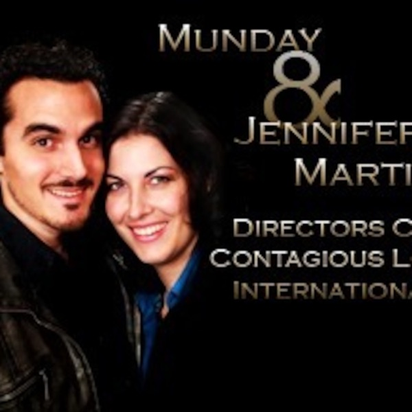 Munday and Jennifer Martin's Podcast