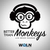 Better Than Monkeys podcast