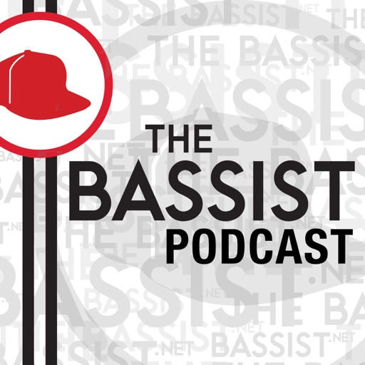 Cover image of The Bassist Podcast