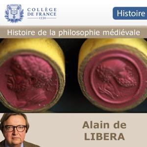 Histoire de la philosophie médiévale