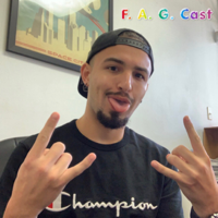 F. A. G. Cast podcast